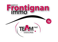 Agence immobiliere Frontignan