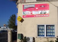 Agence immobiliere Gigean